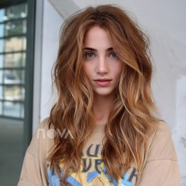 Stunning Fall Hair Color Ideas 2018 Trends47