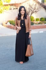 Stylish Work Dresses Inspirations Ideas To Wear This Fall01