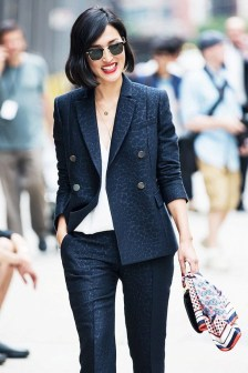 Stylish Work Dresses Inspirations Ideas To Wear This Fall21