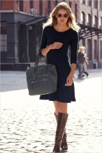 Stylish Work Dresses Inspirations Ideas To Wear This Fall22