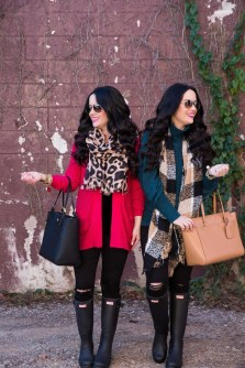Amazing Winter Outfit Ideas For Women04