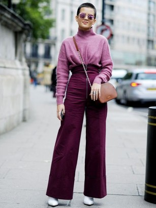 Amazing Winter Outfit Ideas For Women16