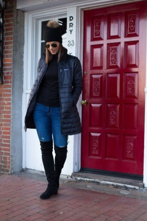 Amazing Winter Outfit Ideas For Women25