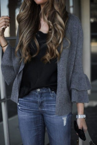 Amazing Winter Outfit Ideas For Women26