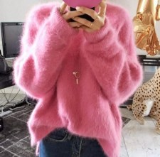 Amazing Winter Outfit Ideas For Women34