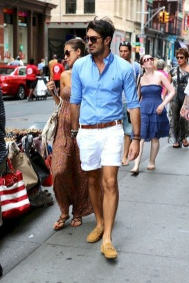 Awesome European Men Fashion Style To Copy24