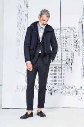 Awesome European Men Fashion Style To Copy25