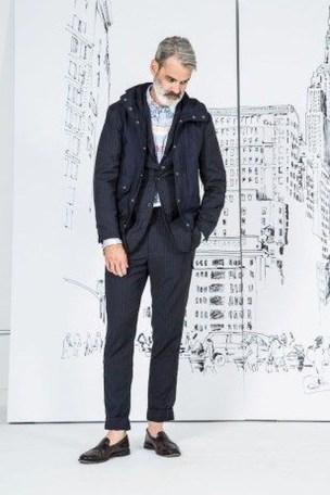 Awesome European Men Fashion Style To Copy25