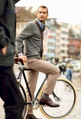 Awesome European Men Fashion Style To Copy27