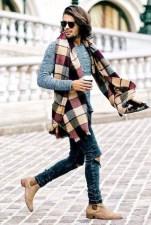 Awesome European Men Fashion Style To Copy30