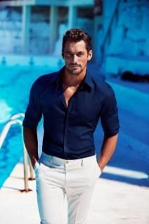 Awesome European Men Fashion Style To Copy33