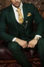 Awesome European Men Fashion Style To Copy41
