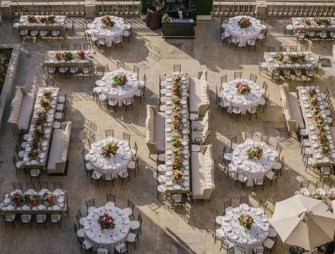 Awesome Outdoor Fall Wedding Tips Ideas39