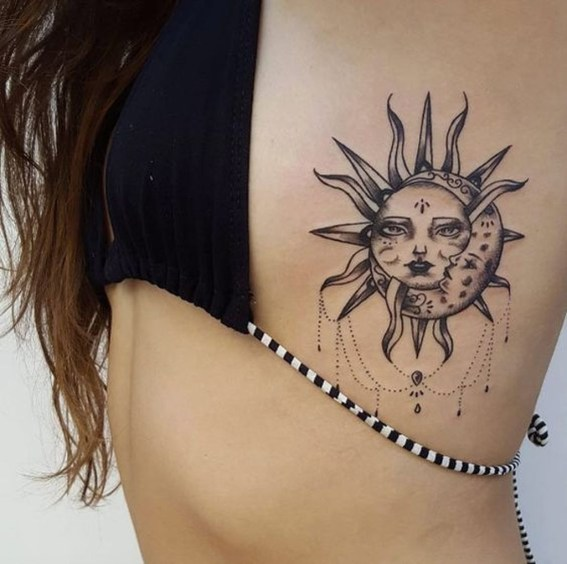 Charming Small Tattoo Ideas Trends 201836