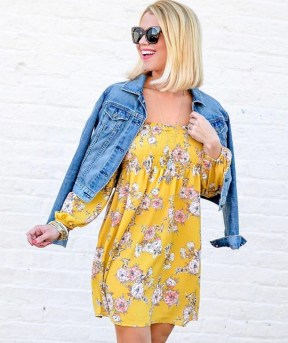 Charming Summer Outfits Ideas To Copy Right Now44