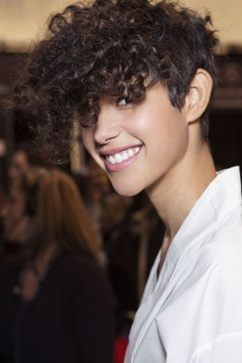 Chic Short Hairstyle To Copy Right Now07