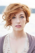 Chic Short Hairstyle To Copy Right Now11