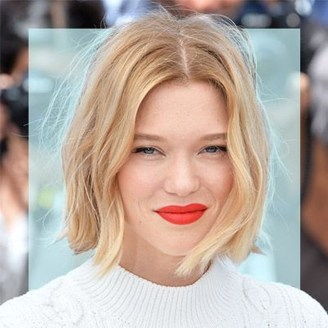 Chic Short Hairstyle To Copy Right Now18