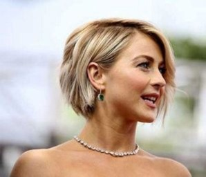Chic Short Hairstyle To Copy Right Now19