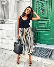 Comfortable Work Outfit Inspiration10