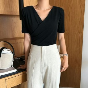 Comfortable Work Outfit Inspiration14