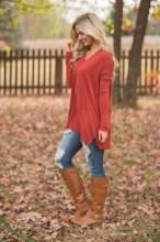 Cute Fall Outfits Ideas23