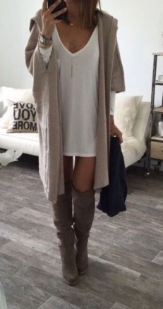 Cute Fall Outfits Ideas35