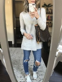 Cute Forward Fall Outfits Ideas To Update Your Wardrobe11