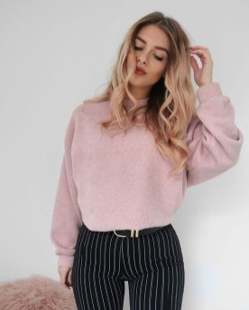 Cute Forward Fall Outfits Ideas To Update Your Wardrobe36