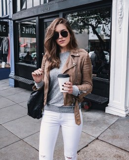 Cute Winter Outfits Ideas To Copy Right Now02