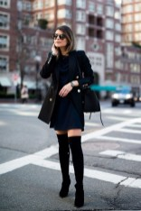 Cute Winter Outfits Ideas To Copy Right Now37