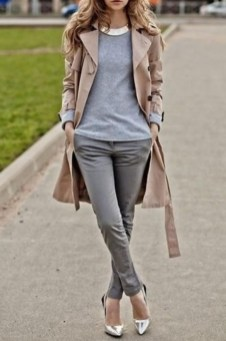 Elegant Fall Outfits Ideas To Inspire You03