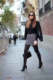 Elegant Fall Outfits Ideas To Inspire You22
