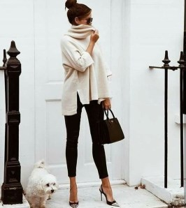 Elegant Fall Outfits Ideas To Inspire You28