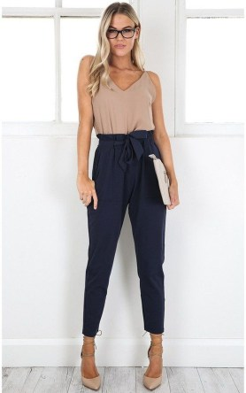 Fabulous Summer Work Outfit Ideas In 201909