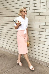 Fabulous Summer Work Outfit Ideas In 201928