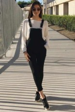 Fabulous And Fashionable School Outfit Ideas For College Girls23