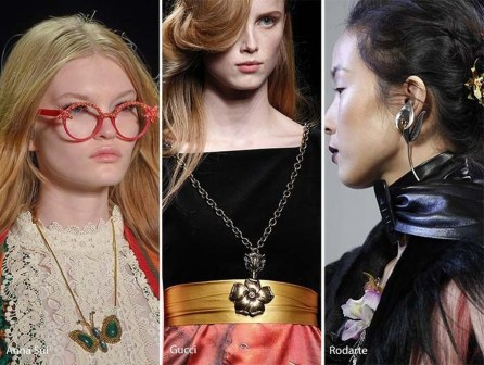 Lovely Fall Winter Jewelry Trends Ideas19