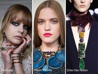 Lovely Fall Winter Jewelry Trends Ideas26