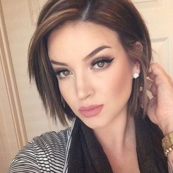 Modern Hairstyles For Fine Hair Ideas In 201804