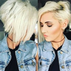 Modern Hairstyles For Fine Hair Ideas In 201822