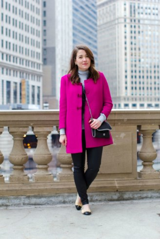 Perfect Fall Outfits Ideas To Copy Asap18
