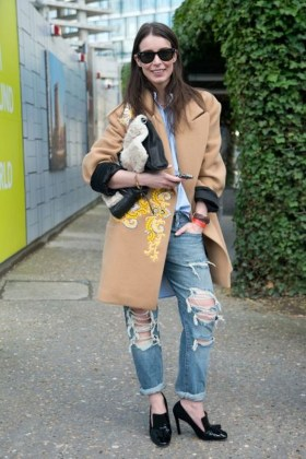 Perfect Fall Outfits Ideas To Copy Asap26