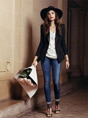 Perfect Fall Outfits Ideas To Copy Asap42