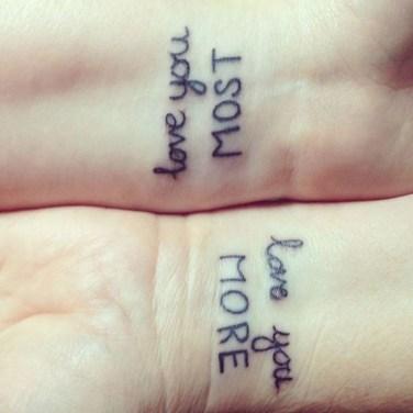 Perfect Wedding Tattoo Ideas19
