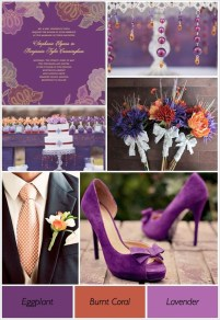 Popular Fall Wedding Color Trends Ideas29