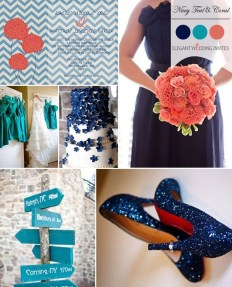 Popular Fall Wedding Color Trends Ideas43