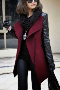 Stunning Fall Outfits Ideas To Update Your Wardrobe17