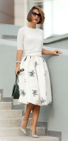 Stunning Work Office Outfit Ideas07