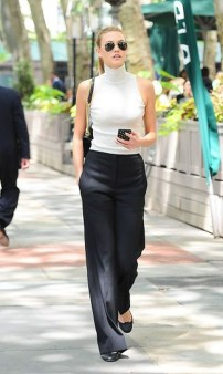 Stunning Work Office Outfit Ideas13